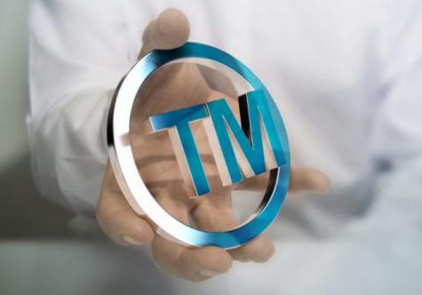 Регистрация логотипа в Украине
